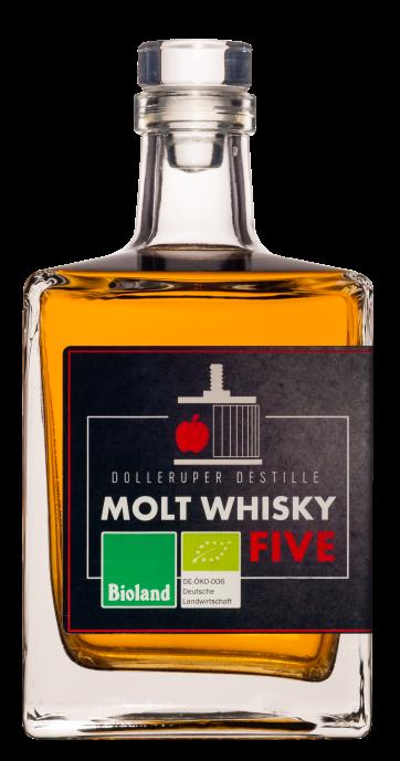 Molt Whisky Five_